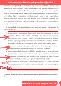 przykładowa praca licencjacka w pdf