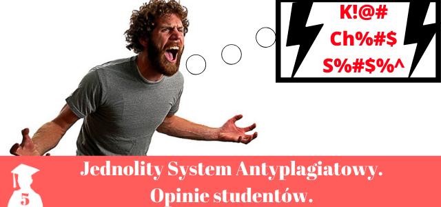 jednolity system antyplagiatowy opinie
