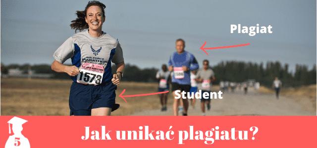 Jak uniknąć plagiatu w pracy dyplomowej?